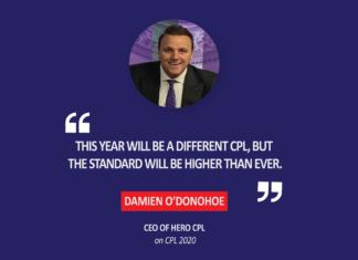 Damien O'Donohoe