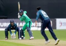 Ireland names expanded training squad ahead of ODI series against England