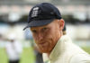 ICC: Stokes to miss remainder of the Pakistan series