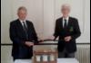 Philip Black named new Cricket Ireland President at Cricket Ireland's first 'virtual' AGM