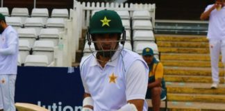 PCB: Abid Ali injury update