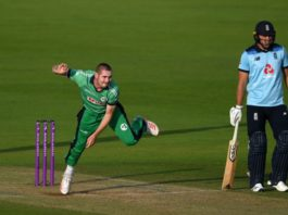 Little guilty of breaching ICC Code of Conduct