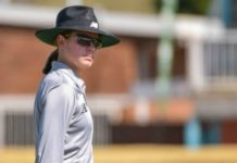 CSA: Lauren Agenbag - A flag bearer for female umpires