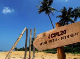 CPL: All Covid-19 tests negative