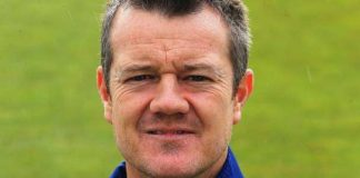 BCB: Media Release - Toby Radford appointed Head Coach – High Performance