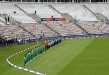 Ireland Cricket: Teams pay tribute to John Hume