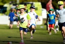 Sydney Thunder: Increased participation across the Thunder Nation