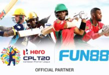 FUN88 partners with CPL