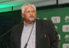 CSA responds to SASCOC's request for Forensic Report