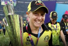 Cricket Australia: Australian Women's and Men's teams top True North Emotional Connection research