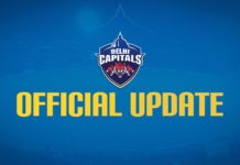 Delhi Capitals Welcomes Decision to Conduct IPL 2020 In UAE
