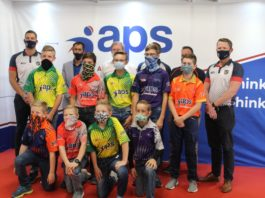 Cricket Namibia Launches the National APS Sixes in partnership with APS