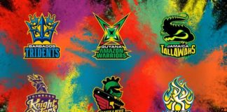 CWI: T20 action is in the air; Hero CPL schedule