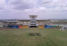 CWI: CPL venue preview - Brian Lara cricket academy