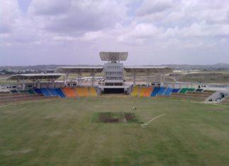CWI: CPL venue preview - Brian Lara cricket academy