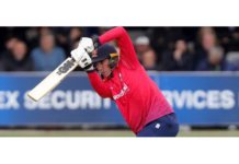 ICC: Dan Lawrence out of England squad