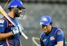 Mumbai Indians: Rohit Sharma - I'd like to bring Sachin and Pollock back