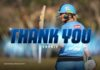 Adelaide Strikers: Thank you, Sophie Devine