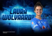 Adelaide Strikers: Scoop South Africa star