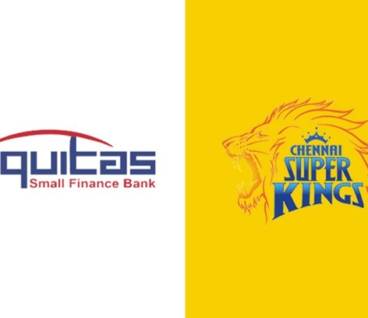 Equitas Small Finance Bank is back as CSK's Retail Banking Partner