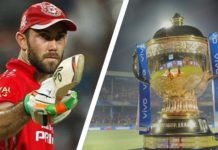 Feels like it is Kings XI Punjab's time to win the IPL, says Maxwell