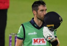 ICC: 'To get up and running in the CWC Super League is great' - Andrew Balbirnie