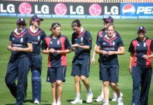 ICC: Women's T20 International cricket returns for the first time since International Women's Day
