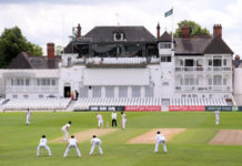 ECB: Trent Bridge to host Lancashire and Nottinghamshire match