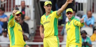 ECB confirms Australia white-ball series to complete international summer of men's cricket
