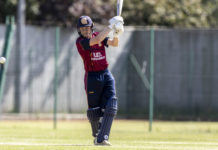Ireland Cricket: Interview - Stephen Doheny discusses his big 2020, captaincy and playing cricket around the world
