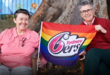 Sydney Sixers launch LGBT+ supporter group committee