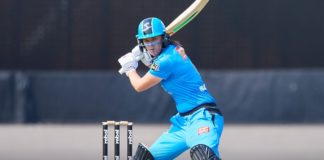 Adelade Strikers pair selected for NZ series