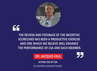 Dr. Jacques Faul