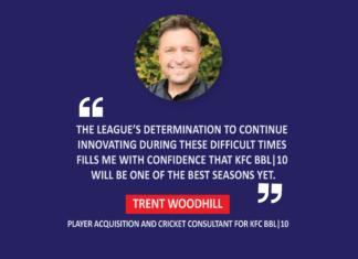 Trent Woodhill