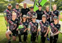 Sydney Thunder: Auction to support Aboriginal and Torres Strait Islander T20 Cup