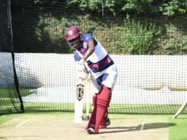 CWI: WI Women tour to England - 1st practice match