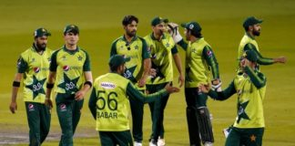 ICC: Pakistan and Zimbabwe men's teams face off to start their World Cup qualification bid