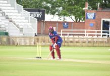 CWI: Team Dottin takes victory in WI Women's second practice match