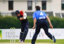 Cricket Ireland: Match Preview - Knights v Lightning - IP50