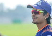 Mumbai Indians: Kishan - Sixth sense said that Dhoni will go for the second run