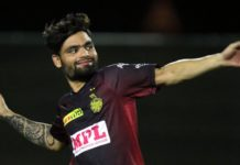 I owe my domestic success to KKR academy - Rinku Singh
