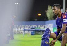 Mumbai Indians: Hardik Pandya - I am hitting the ball very well