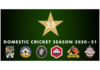 PCB: Squads for Three-Day Quaid-e-Azam Trophy announced