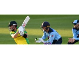 ICC: All to play for in third England-Australia ODI