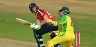 ICC: England and Australia in shoot-out for No.1 spot in final T20I