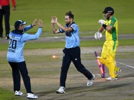 ICC: England mount incredible fightback to level series