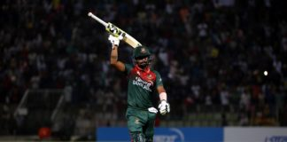 BCB: Bangladesh Tour of New Zealand 2021 Itinerary Confirmed