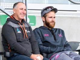 NZC: Conway BLACKCAPS bound | Williamson & Boult in Test mode