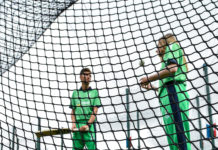 Cricket Ireland nets partnership extension with Tildenet