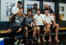 NZC: Jurgensen set to become Blackcaps most experienced coach